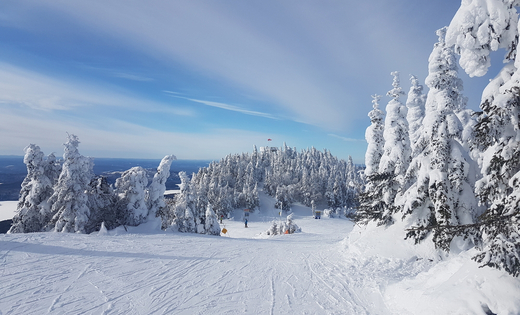 Mount Tremblant Resort