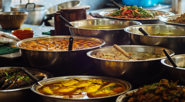 Where To Get Food Poisoning The Secret Traveller