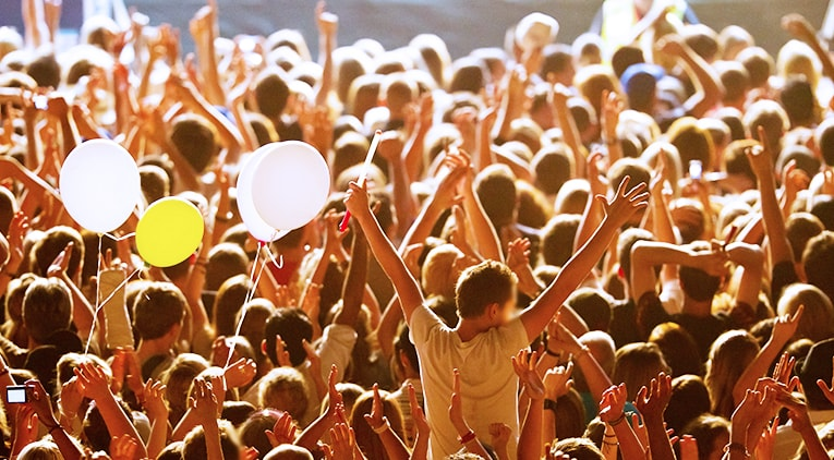 Best Party Towns - The Secret Traveller