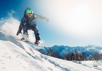Snowboardinging For Beginners